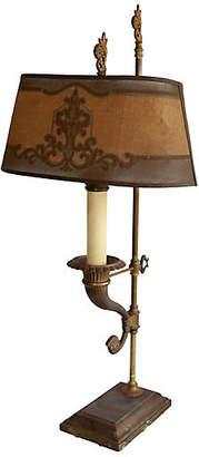 One Kings Lane Vintage Chapman Desk Lamp