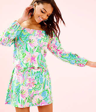 a84637b8a546 Lilly Pulitzer Romper - ShopStyle