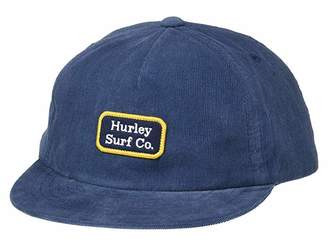 Hurley Surf Cord Hat