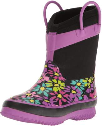 Western Chief Kids Neoprene Snow Rain Boots