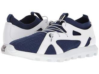 Ermenegildo Zegna Techmerino Sock Slip-On Sneaker