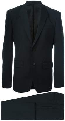 Givenchy classic two piece suit