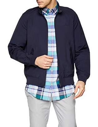 36477152 Gant Men's O1. The Urban Oxford Jacket (Evening Blue 433), ...