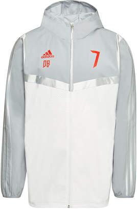adidas Football Printed Track Jacket