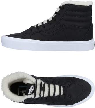 Vans High-tops & sneakers - Item 11492512MO