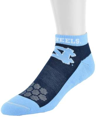 Excalibur Women's Mojo North Carolina Tar Heels Low-Cut Socks