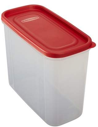 Rubbermaid Modular Canister Food Storage Container, 16 Cup/3.8 Liter