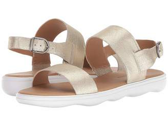 Lucky Brand Madgey Women's Flat Shoes