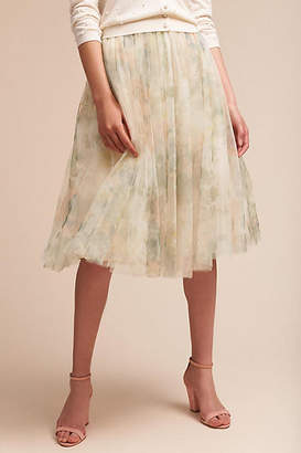 Anthropologie Lucy Skirt