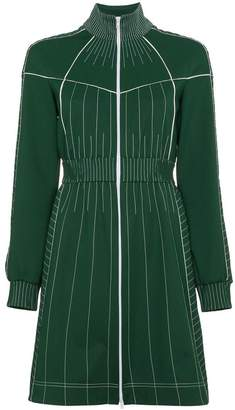 Valentino Mini dress with contrasting stitching