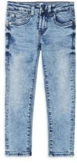 7 For All Mankind Little Boy's& Boy's Paxtyn Faded Jeans