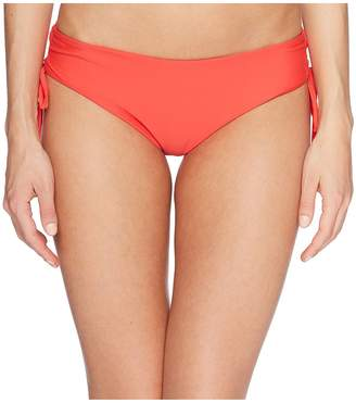 Luli Fama Viva Cuba Drawstring Side Full Bottom Women's Swimwear