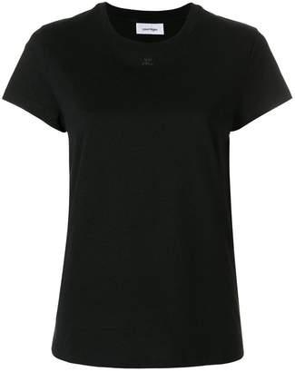 Courreges rear logo T-shirt
