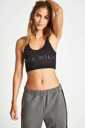 Jack Wills winton strappy bralet