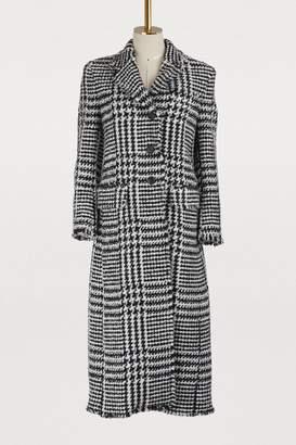 Thom Browne Tweed coat