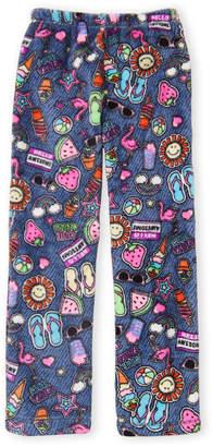 Malibu Sugar (Girls 7-16) Print Pajama Pants