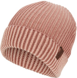 Keds Women's Striped Slouchy Beanie