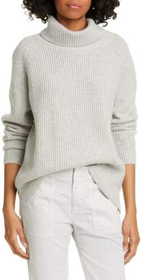 Nili Lotan Shayna Cashmere Turtleneck Sweater
