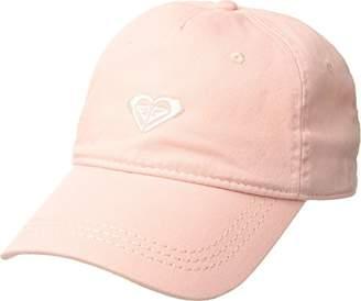 Roxy Junior's Dear Believer Baseball Cap