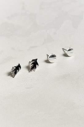Urban Outfitters Stud Earrings 2-Pack