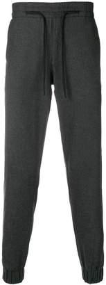 Woolrich drawstring waist trousers