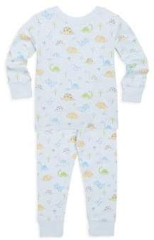 Kissy Kissy Toddler's& Litlle Boy's Dina Darlings Pajama Set