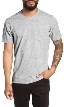 Topman Good Man Brand Slim Fit V-Neck T-Shirt