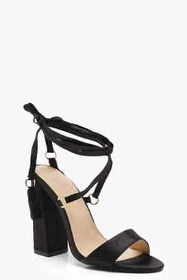 209ab067c208 boohoo Block Heel Women s Sandals - ShopStyle