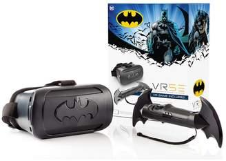 Justice Skyrocket Batman VRSE Virtual Reality Game
