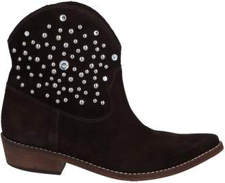 Fausta Moretti Ankle boots