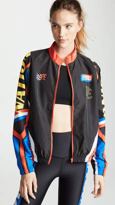 P.E Nation The United Jacket