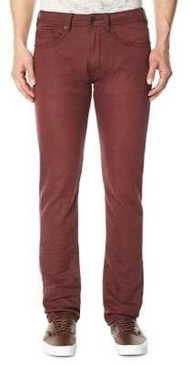 Buffalo David Bitton Rosewood Slim-Fit Pants