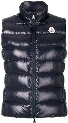 Moncler Ghany gilet jacket