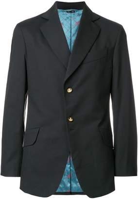 Vivienne Westwood casual blazer