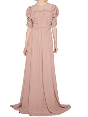 N°21 N.21 Gown