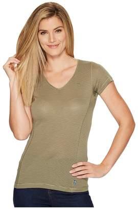 Fjallraven Dasy T-Shirt Women's T Shirt