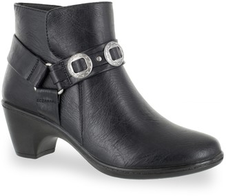 Easy Street Shoes Bailey Women's Ankle Boots