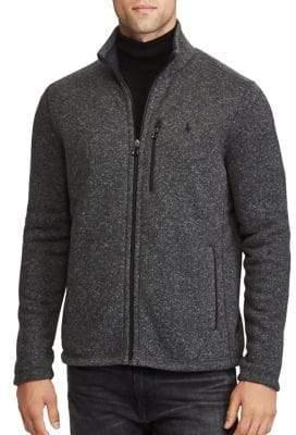 Polo Ralph Lauren Windsor Mockneck Jacket
