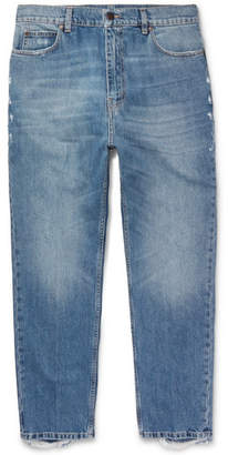 Stella McCartney Denzel Slim-Fit Denim Jeans