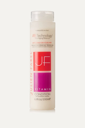Julien Farel - Vitamin Conditioner, 200ml - one size