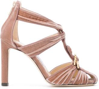 Jimmy Choo Krissy sandals