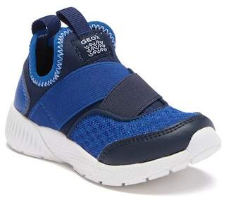 Geox Sveth Sneaker (Toddler, Little Kid & Big Kid)