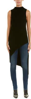 n:PHILANTHROPY Philanthropy Reid Midi Wool-Blend Sweaterdress