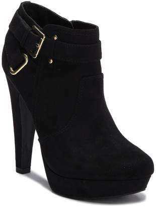 G by Guess Darlyng Ankle Bootie