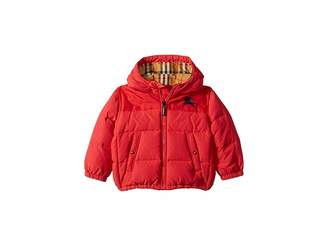 Burberry Mini Ezra Jacket (Infant/Toddler)