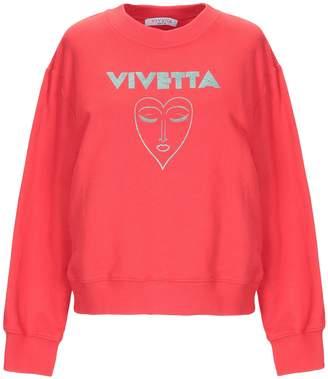 VIVETTA Sweatshirts - Item 12261566NI