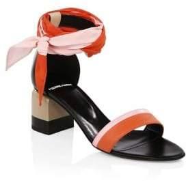 Pierre Hardy Sweet Menphis Open Toe Sandals