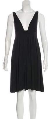 Tart Sleeveless Knee-Length Dress