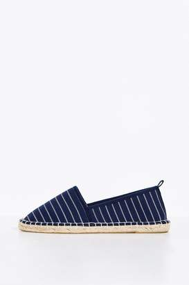 Jack Wills Crossley Espadrilles