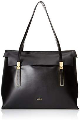 Lodis Silicon Valley Rfid Lorraine Flap Satchel